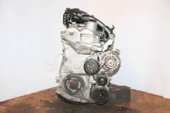 Двигатель Ниссан Нот 1.6 бензин 110-117 л. с.