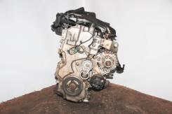 Двигатель Рено Флюенс 2.0 бензин 139 л. с.