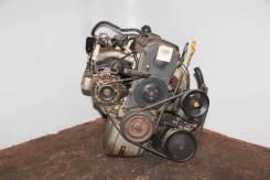 Двигатель Киа Спектра 1.5 бензин 89 л. с.