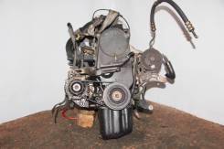 Двигатель Дэу Матиз 0.8 бензин 52 л. с.