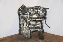 Двигатель СсангЙонг Родиус 2.2 дизель 178-187 л. с.
