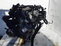 Двигатель Peugeot 307 1.6 9HY (DV6TED4) Peugeot 307