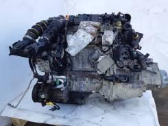 Двигатель Peugeot 1007 1.6 9H06 Peugeot 1007