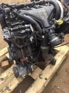 Двигатель Peugeot 307 2 RHR (DW10BTED4) Peugeot 307