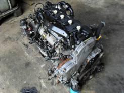 Двигатель Nissan Primera P12 2.2 YD22DE Nissan Primera P12