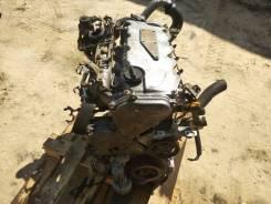 Двигатель Nissan Primera P12 2.2 YD22 Nissan Primera P12