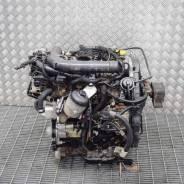Двигатель OPEL Astra H 1.7 Z17DTH OPEL Astra H
