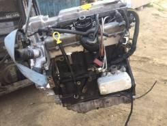 Двигатель OPEL Vectra 2 Y20DTH OPEL Vectra