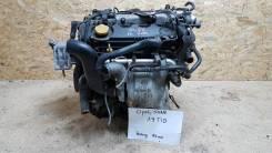Двигатель OPEL Vectra C 1.9 Z19DTH OPEL Vectra C