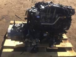 Двигатель Peugeot 307 1.4 8HY (DV4TED4) Peugeot 307