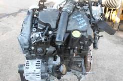 Двигатель Renault Megane 3 1.5 K9K608 Renault Megane 3