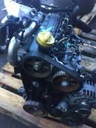 Двигатель Renault Kangoo 1.5 K9K704 Renault Kangoo
