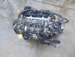 Двигатель FIAT Doblo 1.3 199B1000 FIAT Doblo