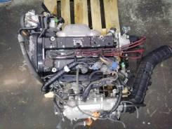 Двигатель Honda Prelude [12100-PT2-010]