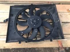 Вентилятор радиатора охлаждения BMW 2008 [17427543282]