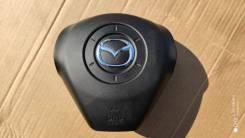 Подушка безопасности водителя Mazda Rx-8 SE3P