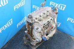Двигатель Honda Insight (Хонда Инсайт) ZE2