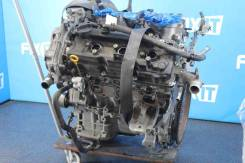 Двигатель VQ25DE 2.5 Nissan Teana (Ниссан Теана) J32