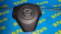 Подушка безопасности водителя Mazda Mazda3 BK5P