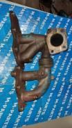 Коллектор выпускной Mazda Cx-7 2009 [L3K913450] ER3P LY3P L3VDT