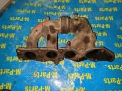 Коллектор выпускной Mazda Cx-7 2009 [L3K913450] ER3P L3VDT
