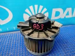 Мотор печки Honda FIT [38008877]