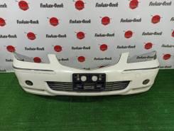 Бампер Honda Legend 2007 [71101Sjazz00] KB1, передний