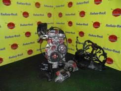 Двигатель Suzuki Alto [1317174] HA35S R06A