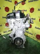 Двигатель Honda Fit GP5 LEB