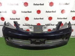 Бампер Nissan Tiida C11, передний