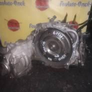 АКПП Toyota Voltz 2002 ZZE138 1ZZ-FE