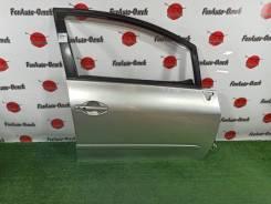 Дверь Toyota Auris [6700112A20] ADE150, передняя правая