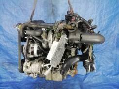 Двигатель Volvo V40