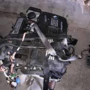 Двигатель Bmw 3-Series 2007 E90 N52B25