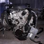 Двигатель Mazda Axela Bmlfs S5DPTS