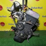 Двигатель Toyota Corona Premio 2001 [J178428ПОД22СТ] AT210 4A-FE