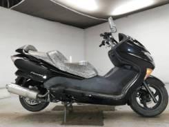 Мотоцикл Honda Forza Z