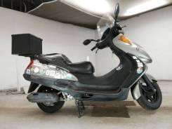 Мотоцикл Honda Foresight MF04 Без пробега по РФ под заказ