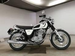 Мотоцикл Yamaha SR 400