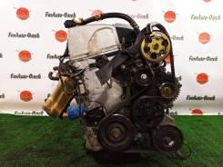 Двигатель Honda Element 2003 YH2 K24A