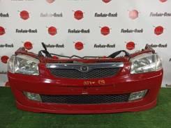 Nose cut Mazda Familia S-Wagon 1999 BJ8W FP-DE