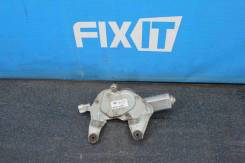 Мотор стеклоочистителя Kia Rio 2 (Киа Рио 2) JB, задний