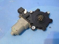 Мотор стеклоподъемника Mitsubishi Galant Fortis (Lancer X) (Митсубиси Лансер) CY4A, левый задний