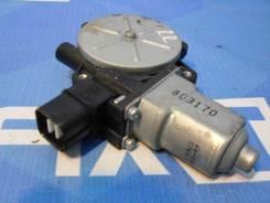 Мотор стеклоподъемника Mitsubishi Galant Fortis (Lancer X) (Митсубиси Лансер) CY4A, правый задний