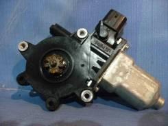Мотор стеклоподъемника Mitsubishi Galant Fortis (Lancer X) (Митсубиси Лансер) CY4A, левый передний