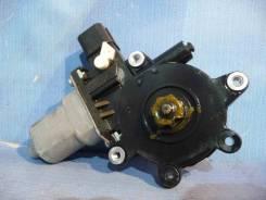 Мотор стеклоподъемника Mitsubishi Galant Fortis (Lancer X) (Митсубиси Лансер) CY4A, правый передний
