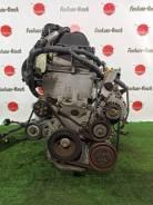 Двигатель Nissan Ad AK12 CR12DE