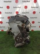 Двигатель Toyota Allex NCP10 1NZFE