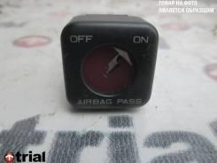 Блок управления airbag Peugeot