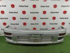 Бампер Nissan Bluebird [620228E440] ENU14, передний